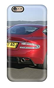 Anti-scratch And Shatterproof Aston Martin Dbs 40 Phone Case For Iphone 6/ High Quality Tpu Case
