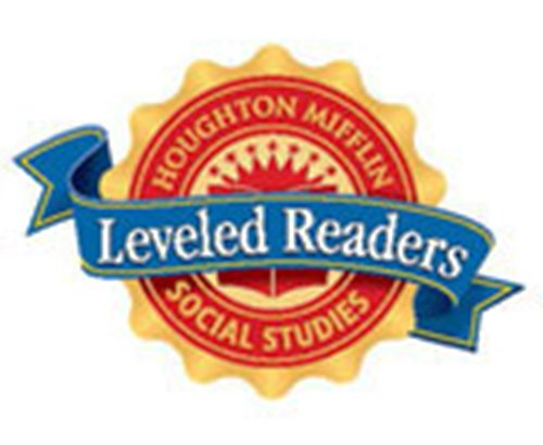 Download Houghton Mifflin Social Studies Leveled Readers: Teaching Resource Kit On Level Grade 1 PDF