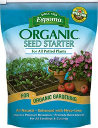Espoma SS8 Organic Seed Starter