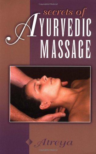 Secrets Ayurvedic Massage Atreya product image