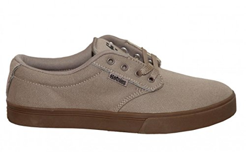 Etnies Skateboard Shoes Jameson 2 Eco Tan/Gum