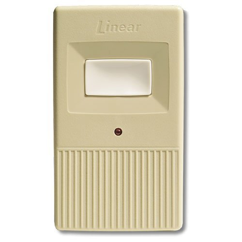Linear Wireless Security D-22A 1-channel 1-button Handheld Tran