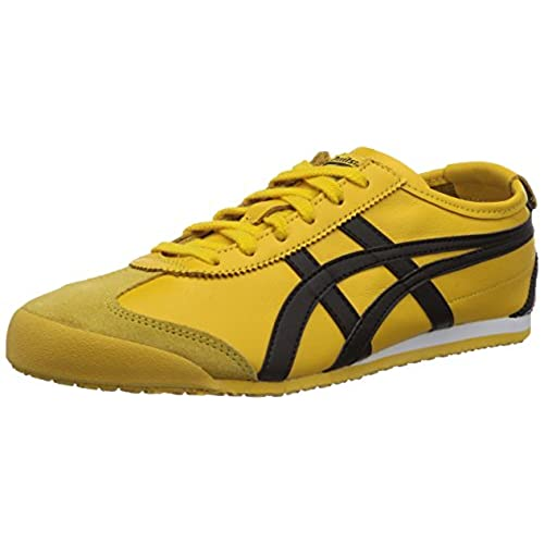 onitsuka tiger mexico 66 black tan 85