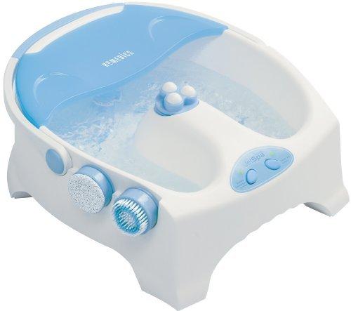 UPC 031262016423, Homedics BL-300 JetSpa Footbath