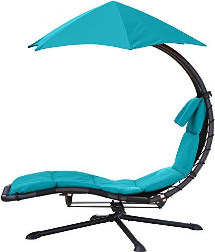 Vivere Original Dream 360°, True Turquoise