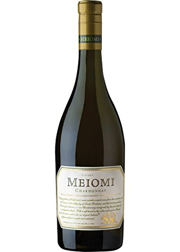 California Chardonnay Wine - Meiomi Chardonnay, 750mL Bottle