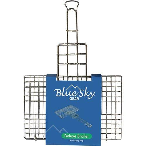 Blue Sky Gear Deluxe Broiler