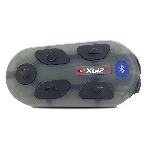 ChatterBox (CBXBI2PKIT) Black XBi2 Plus Communication System by Chatterbox