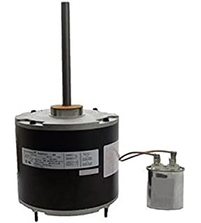 A.O. Smith ORM5458 1/3-1/6 HP, 1075 RPM, 208-230 volts, 2 Amps, 48Y on