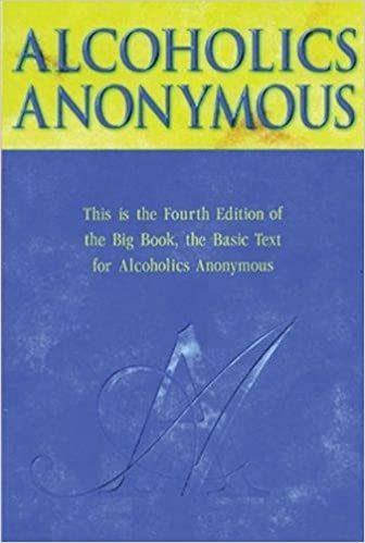amazon alcoholics anonymous anonymous substance abuse