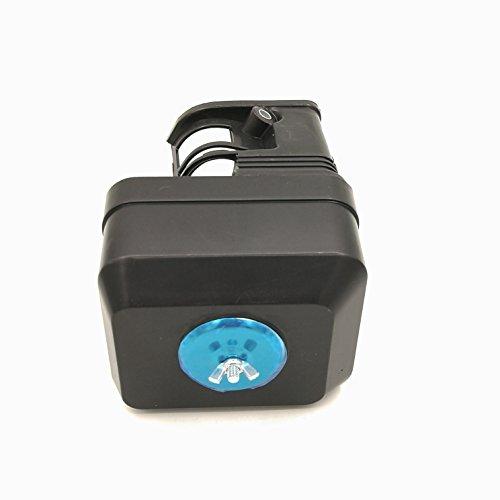 Housing Assy (shiosheng Air Filter Cleaner Housing Cover Assy For HONDA GX140 GX160 GX200 168F 196cc 163cc 5.5HP 6.5HP Engine Motor Generator Lawn Mower)