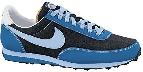 Nike, Sneaker uomo blu 4.5 US