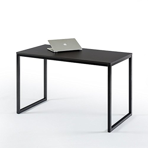 Zinus Jennifer Modern Studio Collection Soho Desk / Table / Computer Table, - Desk Finish Laptop Espresso