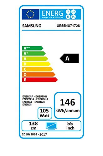 Samsung UE55NU7172 55