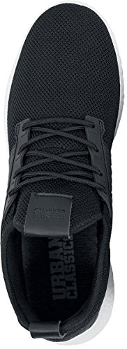 Urban Light Shoes Classics Runner Blanco Advanced Negro vqaHrwv