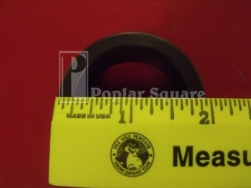 500 Brown Finishing Grommet #1050BR by Bmi (Image #2)