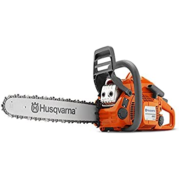 Husqvarna 440, 16 in. 40.9cc 2-Cycle Gas Chainsaw, CARB