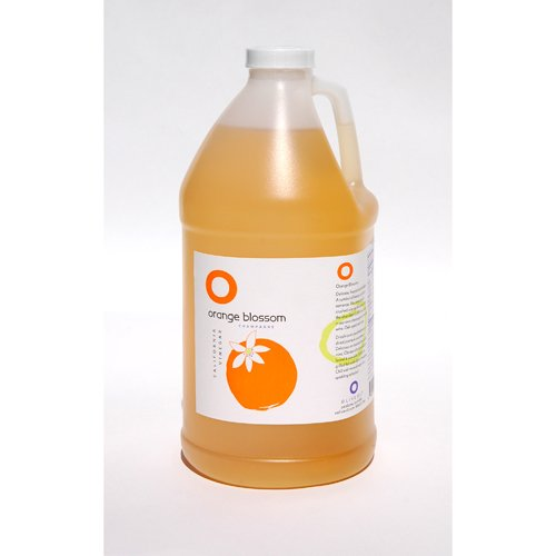 O Olive Oil - Orange Blossom Champagne Wine Vinegar- 0.5 gal