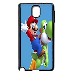 Super Mario Bros Samsung Galaxy Note 3 Cell Phone Case Black 8You327760