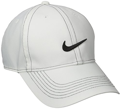 Nike Golf - Swoosh Front Cap, 333114, White, No Size