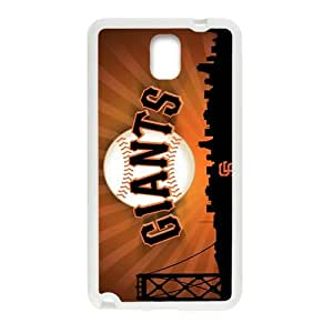 Happy San francisco giants Phone Case for Samsung Galaxy Note3