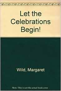 let the celebrations begin pdf