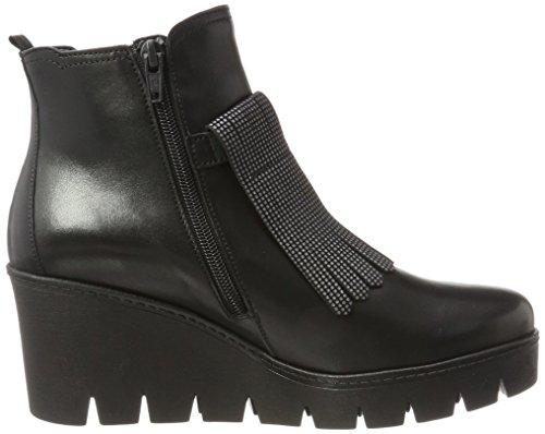 discount big discount browse online Gabor Women's Jollys Boots Black (Schwarz/Anthrazit) cheap order gBDlsr7i