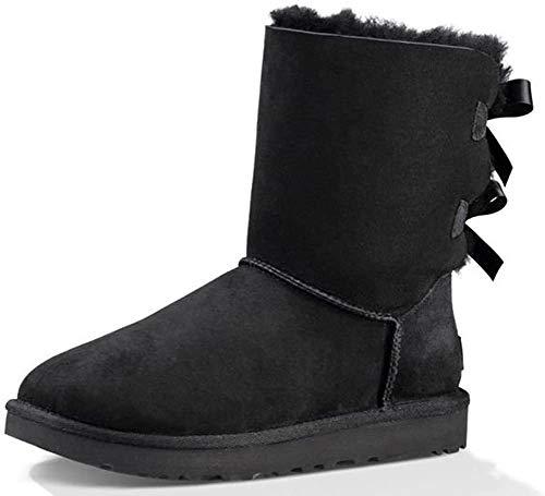 UGG Womens Bailey Bow II Boot