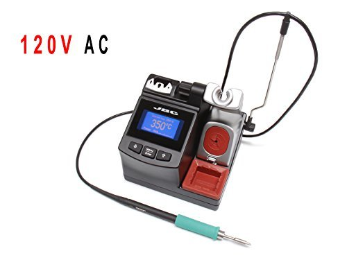 JBC Tools CD-1SE - Compact Soldering Station - 120 Volt - 12/2015 EDITION by JBC Tools