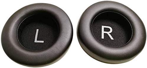 K845btイヤーパッド交換用メモリーフォームイヤーパッドクッションパーツ互換性ありAKG K845 K845bt K545オーバーイヤーヘッドホンと