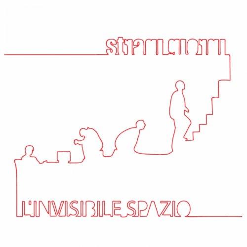 L'invisibile spazio