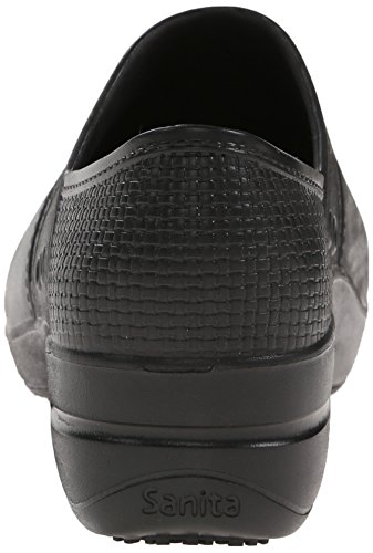 Black Motion Black Sanita Women's Motion Sanita Mule Women's Women's Mule Sanita Motion SdZgUwxnOq