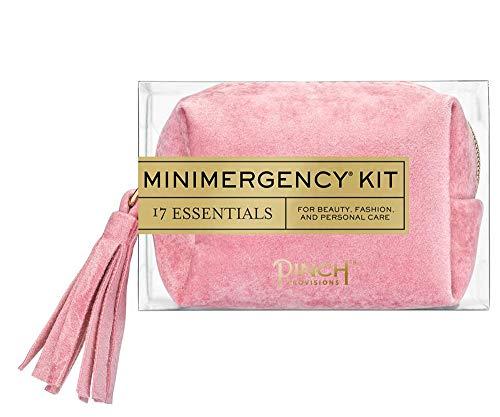 Pinch Provisions Pink Velvet Minimergency Kit for Her