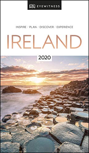 DK Eyewitness Ireland: 2020 (Travel Guide)...