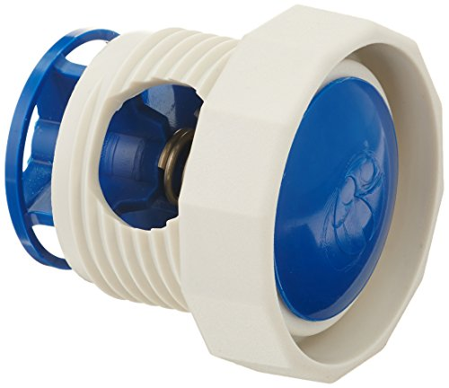 (Zodiac 6-503-00 Pressure Relief Valve Replacement)