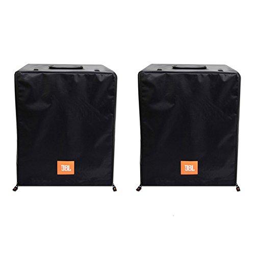 JBL Bags Convertible Covers for JRX218S Speakers (Pair) (Jbl Convertible Cover)