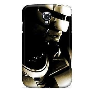 Tpu Case For Galaxy S4 With YASyVuY6490GwnYG Mialisabblake Design