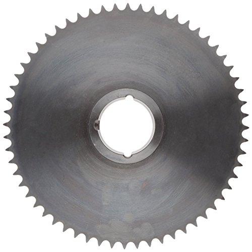 (Tsubaki 100BTL32 Roller Chain Sprocket, Single Strand, Taperlock Design, 3020 Bushing Required, 32 Teeth, #100 ANSI No., 1-1/4