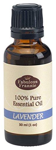 Lavender - Bulgarian Pure Essential Oil Therapeutic Grade -