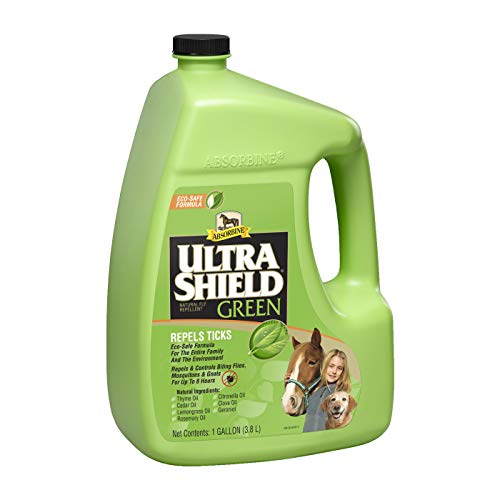 W F YOUNGINC-INSECTICIDE 429512/429509 688257 Absorbine Ultrashield ()