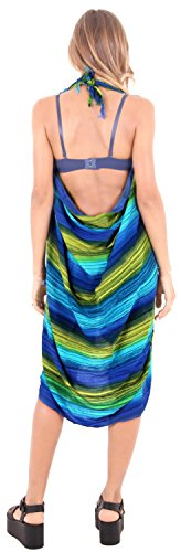 pareo desgaste piscina del complejo traje de baño ropa de playa desgaste traje de baño falda pareo cubierta del abrigo hasta trajes de baño para mujer turquesa azul amarillo