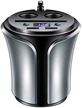 車の充電器、デュアルUSB、1対2、電圧HSC-108DR48で車を充電するために使用することができます