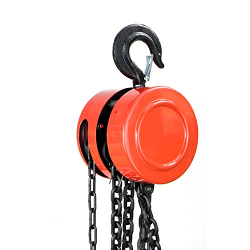 Chain Pulley for sale | Only 4 left at -75%