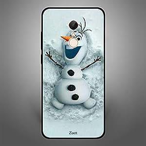 Xiaomi Redmi 5 Snowman
