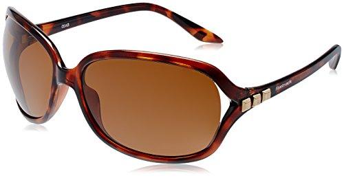 Fastrack Women's Oversized - Sunglasses For Fastrack Women