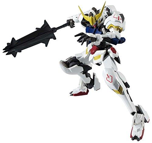 Bandai Tamashii Nations Robot Spirits Gundam Barbatos Action Figure