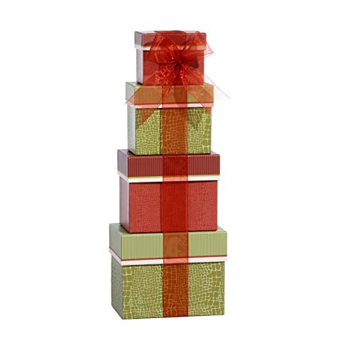 Broadway Basketeers Thinking of You Gift Tower - http://coolthings.us