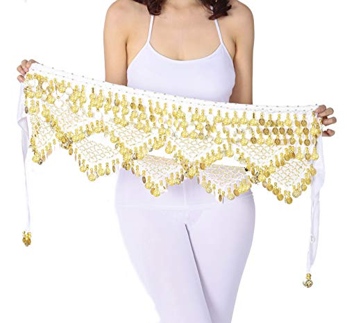 Belly Dancer Skirts Dance Costumes Women Plus Size
