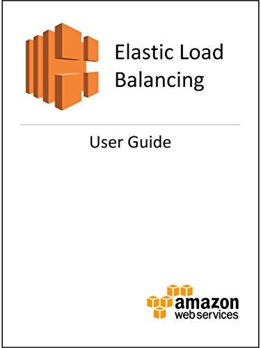 Elastic Load Balancing: User (Elastic Guide)
