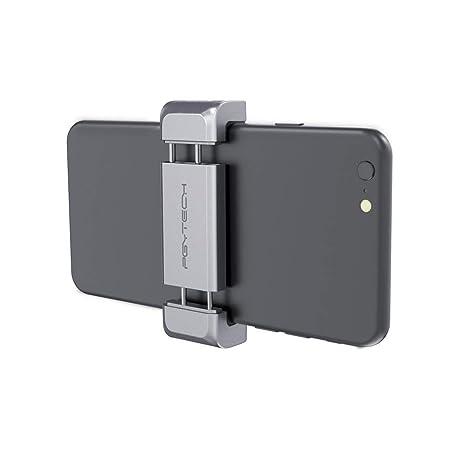 SHSH Soporte de teléfono portátil y Ligero para cámara dji ...